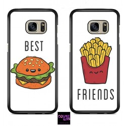 BEST FRIENDS HAMFRIES