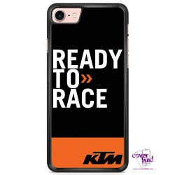KTM READY TO RACE BLACK