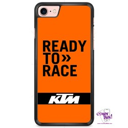 KTM READY TO RACE ORANGE 2