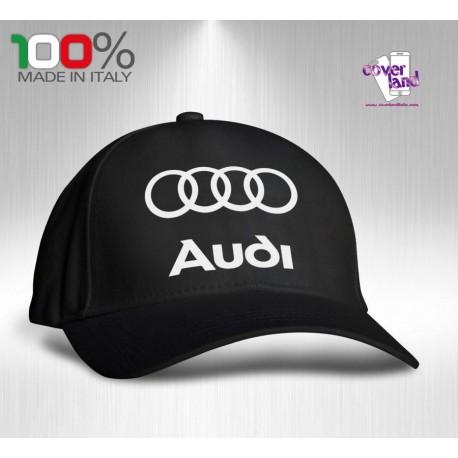 Cappello nero - AUDI