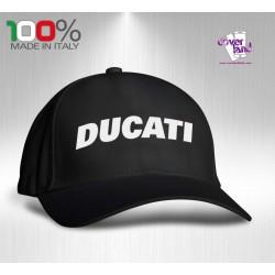 Cappello nero - DUCATI
