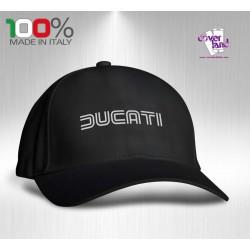 Cappello nero - DUCATI 2