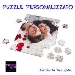 Puzzle Personalizzato A4 - 20x30cm