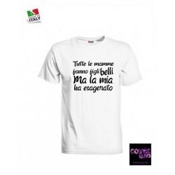 T-shirt FIGLI BELLI