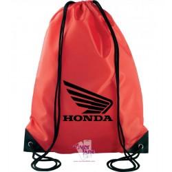 Zainetto sportivo multiuso HONDA - Rosso