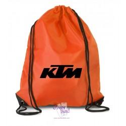 Zainetto sportivo multiuso KTM - Arancione