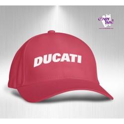 Cappello Rosso - DUCATI