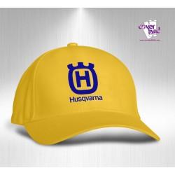 Cappello Giallo - HUSQVARNA
