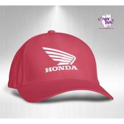 Cappello Rosso - HONDA