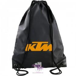 Zainetto sportivo multiuso KTM - Nero