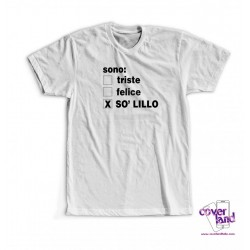T-Shirt SO\' LILLO