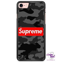 SUPREME MIMETIC BLACK